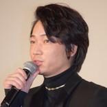 綾野剛 共演した女優の中でNo.1は「宮崎あおい」と告白