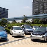 日本EVクラブがセミナーを開催。最新EV・PHEVにドライビングレッスン付きで試乗も可能
