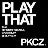 【ビルボード HOT BUZZ SONG】 PKCZ(R)初のオリジナル音源がダウンロードで高ポイントを獲得し初登場首位に