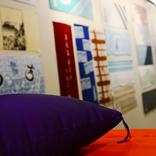 『六代目春風亭柳橋一門 手ぬぐいデザイン展』レポート 神田祭にあわせた落語会も開催