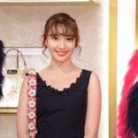 小嶋陽菜、「楽しく過ごしています!」 AKB48卒業後の充実ぶりを報告
