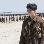 陸、海、空、それぞれの兵士たちの緊迫した状況を全編IMAXカメラで撮影 映画『ダンケルク』予告