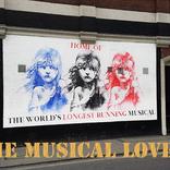 【THE MUSICAL LOVERS】『レ・ミゼラブル』~第四章:古今東西混合ベストキャストを考える~[連載第五回]