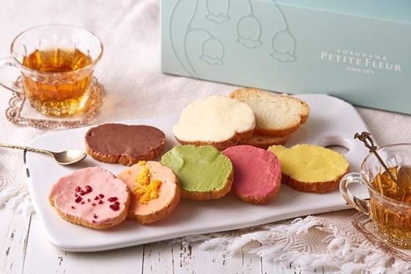 横浜フランス菓子 プチ・フルール FOOD&TIME ISETAN YOKOHAMA 店