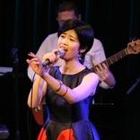 伊藤美裕、初のバンド編成ワンマンにてオリジナル曲を全曲披露