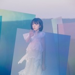 暁月凛、「銀の墓守り」のオープニングテーマ『マモリツナグ』発売記念、新曲スペシャルゲストとのニコ生特番決定!