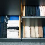 コジマジック直伝!引き出しの衣類が取り出しやすくなる収納のコツ&テク
