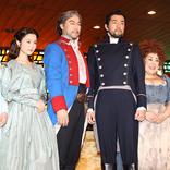 日本初演30周年記念作品ミュージカル『レ・ミゼラブル』初日会見レポート