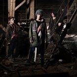 『HiGH&LOW THE MOVIE 2』RUDE BOYSの新たな姿を解禁 病の進むスモーキー(窪田正孝)や新メンバー・ユウ(佐野岳)も