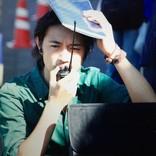 斎藤工、長編初監督作『blank13』で上海国際映画祭新人監督賞にノミネート