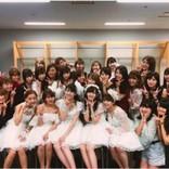 ℃-uteとハロプロファミリーの集合写真がなんか変 投稿した福田花音に「天才」の声
