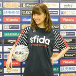 「もっと試合を観たい!」ユニフォーム姿の元AKB48宮澤佐江が、あの競技にハマる