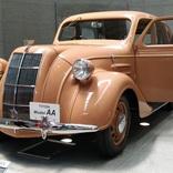 トヨタ博物館に往年の「トヨタ2000GT」がズラリ勢揃い!