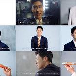 チェジュ航空、東方神起・ユンホさんの制服撮影メイキング映像を公開