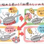 鉄フライパンを使うなら知っておきたい!サビ予防&復活させる方法