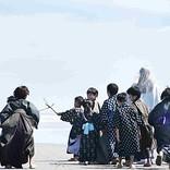 実写映画『銀魂』、山寺宏一が吉田松陽の声優を担当