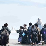 """映画『銀魂』、松陽先生の声は""""アニメと同じく""""山寺宏一「期待しかありません」"""