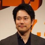 松山ケンイチ、悪役で初参加『ミニオン』最新作を我が子と鑑賞「ボクちゃん悪い子ちゃん」