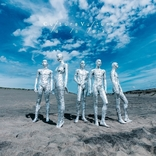 la la larks 1stアルバム『Culture Vulture』 ジャケット・アーティスト写真&「Massive Passive」MV解禁!!