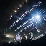 AAAアリナーツアー札幌ファイナルで宇野実彩子「30代女性の希望の星となれるように」