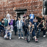 『GirlsAward』第三弾発表でTHE RAMPAGE from EXILE TRIBE、上白石萌音、板垣瑞生、佐野勇斗(M!LK)らが発表に