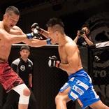7・23修斗 川名が環太平洋王座奪取。佐藤は元UFCファイターに1RKO勝ち