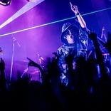NIGHTMAREのYOMIこと淳(Vo)率いるTAKE NO BREAK、東京初ライブで見せた覚醒と決意