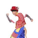 """ピューロランド×ネルケが贈る『ミュージカル「ちっちゃな英雄(ヒーロー)」』""""ねずみ男子""""の新衣裳がお披露目に"""