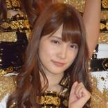 AKB48入山杏奈、松本人志から「胸の谷間」について指摘され焦る