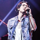 DEAN FUJIOKA 故郷・福島でのライブに『SONGS』が密着