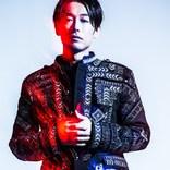 嵐の中でラップ熱唱! DEAN FUJIOKA 「Unchained Melody」ミュージックビデオ公開!