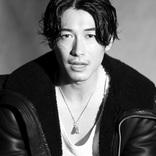 DEAN FUJIOKA、嵐のなか大海原に向かってラップ 「Unchained Melody」のMV解禁