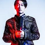 "DEAN FUJIOKA、""嵐の中でラップ熱唱""の「Unchained Melody」MV公開"