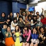 """2017年歌唱力No.1を目指す若手女性アーティストが集結した""""AFTER SCHOOL SWAG vol.5""""大盛況のうちに終演!"""