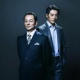 『相棒season16』10月スタート 水谷豊×反町隆史コンビが新たなステージへ