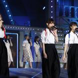 乃木坂46真夏の全国ツアー仙台で 映画『あさひなぐ』主題歌初披露!!