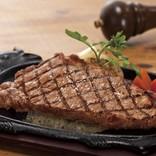 【ステーキ食べ放題】フォルクス&ステーキのどんで同時開催!人気の「熟成サーロインステーキ」など登場