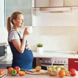 【妊娠中のママ&ベビー】水分・ミネラル補給に!夏に摂りたい飲み物は?