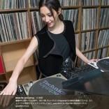 """菜々緒""""DJ""""姿が楽しそう 『スムナビEA』で椎名林檎のナンバーもセレクト"""