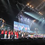 氷川きよしにDJ Kooも登場『Animelo Summer Live 2017 -THE CARD-』2日目公演を全アクトレポート