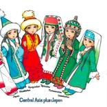 【速報】森薫の無料マンガが外務省サイトで公開開始! テーマは中央アジアクッキング「起用した外務省スゴい」 とネットでも歓喜の声