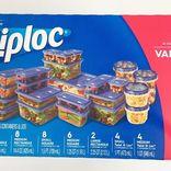 コストコのジップロックがお得!人気5商品の値段やサイズ、おすすめの使い方とは?