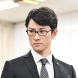 風間俊介、『陸王』出演で初の銀行員役「命がけでいきたい」