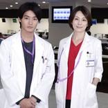 野村周平、『ドクターX』出演! 米倉涼子と4年ぶり共演に「すごく嬉しかったです」