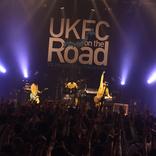 『UKFC on the Road 2017』2017年8月16日 at 新木場STUDIO COAST