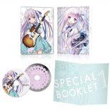 『天使の3P!』BD&DVD第1巻が10月3日に発売。録り下ろしスペシャルCDの視聴動画も公開