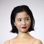 吉高由里子「純愛とは…?」に持論を展開 「愛なんて人から教わるものじゃない」