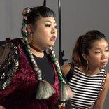 渡辺直美のファッションを支えるのは『元チェキッ娘』 話題のスタイリストに密着!