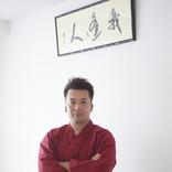 頭蓋骨小顔マッサージのスペシャリスト武富ゆうすけ氏の連載がスタート!!