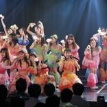 木﨑ゆりあ SKE48&AKB48 2つの劇場で公演、グループに別れ